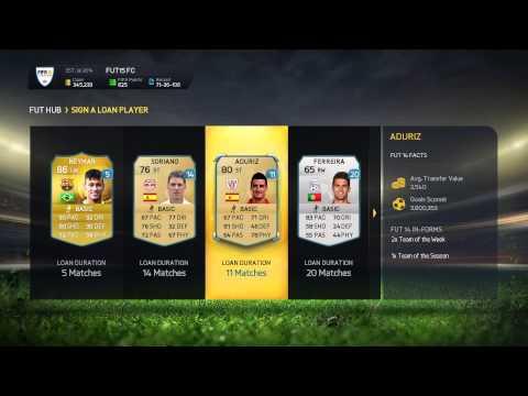FIFA 15 #7