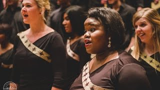 Stellenbosch University Choir - I am the Voice