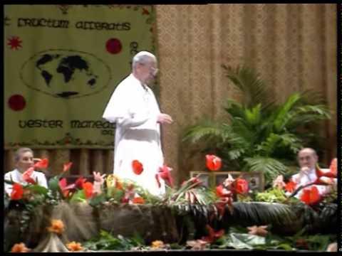 FILM z Don Alvaro: Siewcy pokoju i radości