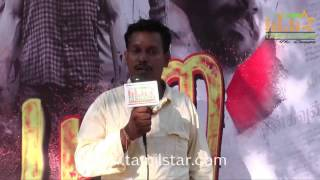 Jayanthan at Patra Movie Team Interview