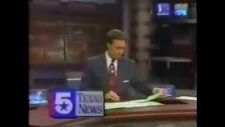 KXAS-TV News Opens