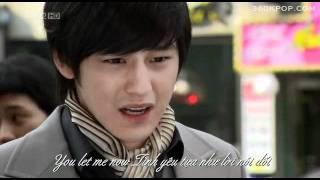 [Vietsub] Starlight Tears - Kim YuKyung (BOF OST) [360kpop] Video