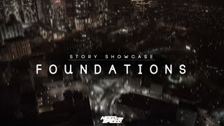 Foundations - Story Showcase [Need for Speed 2015]