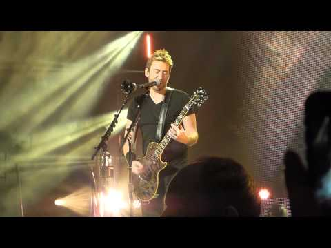 NICKELBACK - Hero - Bell Centre Montreal - 2015-02-18