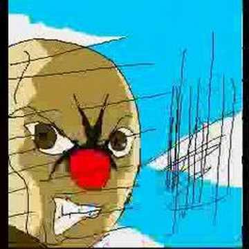 「歯茎丸出しのリアルタッチのアンパンマンww」のイメージ