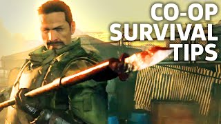 How Do You Even Play Metal Gear Survive Co-Op by GameSpot