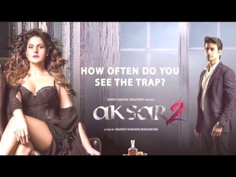 AKSAR 2 Movie 2017 Upcoming Bollywood Film | Zareen Khan | Gautam Rode | Abhinav Shukla - HUNGAMA