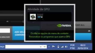 NVIDIA Offboard-Como Ativar Placa De Video Dedicada Notebook Dell