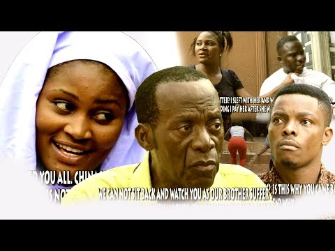 Ukwu Bu Ego Season 2 - Chizzy Alichi 2018 Latest Nigerian Nollywood Movie Full HD