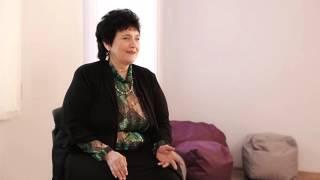 Интервью с Еленой Лопухиной и Екатериной Михайловой