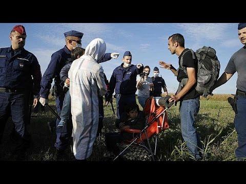 Ουγγαρία: Παραίτηση του Υπουργού Άμυνας και ένταση με τους μετανάστες