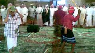 الدريبي يشارك في زواج احمد علي فياض الحازمي ضمد 2