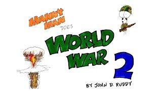 Nonton World War 2 in 7 Minutes Film Subtitle Indonesia Streaming Movie Download