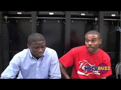 Bowie State Homecoming 2011 Comedy Show by HBCU Buzz - Lil Duval