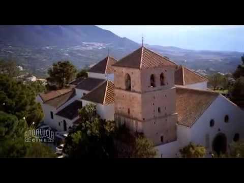 Mijas en Andalucía de Cine (en español)