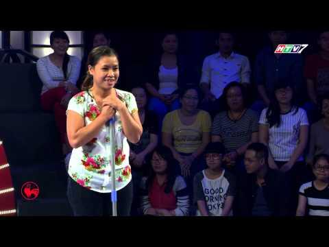 Thách Thức Danh Hài Tập 11 - Phần thi thí sinh Minh Thùy