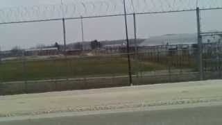 Ionia (MI) United States  city pictures gallery : Part 2/3 Ionia MI prison 1st amendment audit