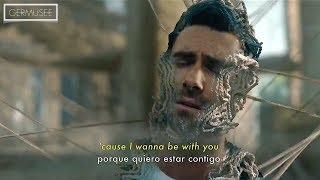 Maroon 5 - Wait (Subtitulada en Español/English Sub) [Official Video]