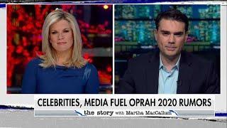 Video Ben Shapiro on Oprah Speech at Awards Show MP3, 3GP, MP4, WEBM, AVI, FLV Februari 2018