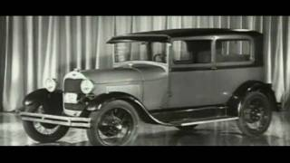 Ford History - Industrial Power