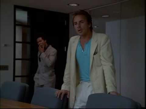 Miami Vice Prodigal son Wall Street