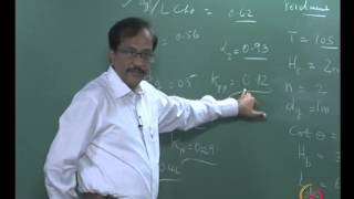 Mod-01 Lec-05 Wave Deformation (problems - III)