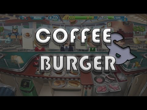 Cooking Fever | Fast Food Court | Level 11-18 (Gameplay / Walkthrough)