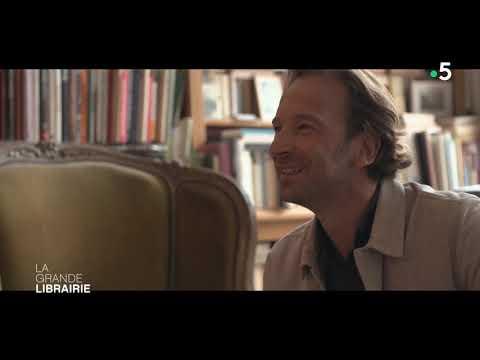 La grande librairie   Rencontre avec Patrick Modiano (2 octobre 2019)