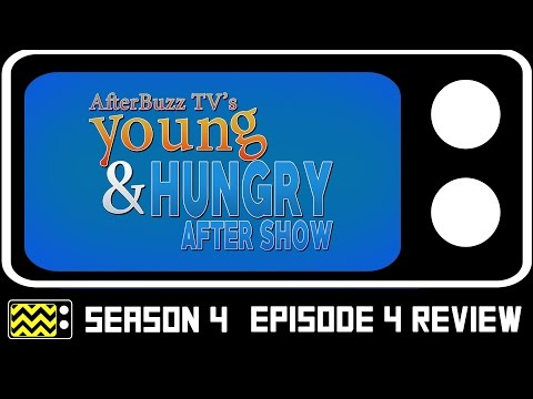 Young & Hungry Season 4 Episode 4 Review & After Show | AfterBuzz TV