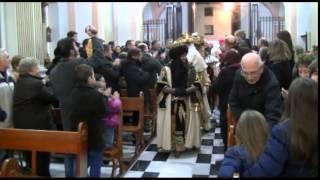 Notícia 7 gener 2015 - Reis d'Orient Castalla