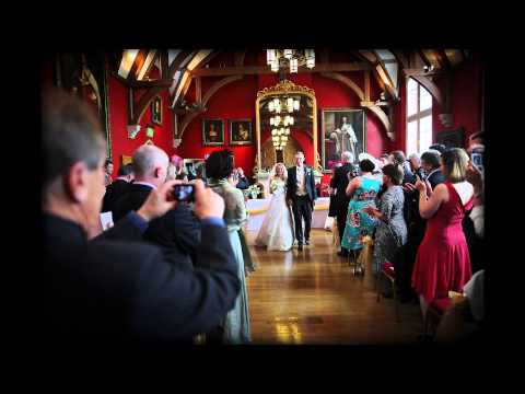 Wedding photographer Bearwood College