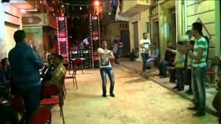 اجمد رقص على مهرجان اسلام فانتا 2014 ( اسامه كونه ) فرحه حمو كابوريا