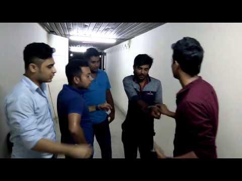 Raging of Stamford University Bangladesh .(Prank Video)