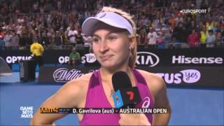 Watts Zap: Die lustigsten Szenen der Australian Open