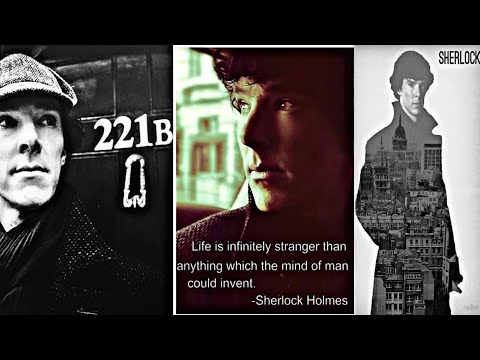 Famous quotes - Top 24 Best Sherlock Quotes  BBC Sherlock Quotes