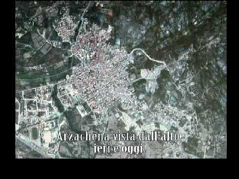Arzachena - Dal passato al presente