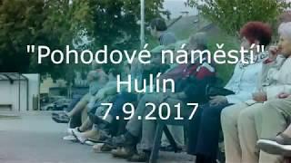 Video PKM Hulín 7.9.2017