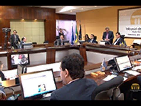 TCE Notícias - Pleno analisa recursos envolvendo Seduc e Seges