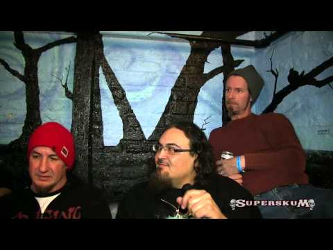 CEPHALIC CARNAGE Interview