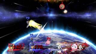 SLHG Bo3 Doubles: Red (Paris/Hykan) vs. Blue (Trayvon/Julis)