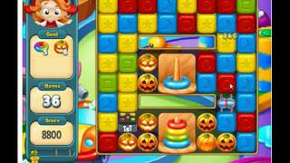 Toy Blast level 838PLEASE SUBSCRIBE & like my videoshere u can see how to solve  levels from most popular games from facebook like candy crush saga, buggle, farm heroes saga, pet rescue saga, pengle , pepper panic saga ,...