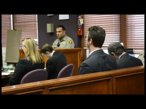 Final arguments made Wednesday in the Neil Green trial