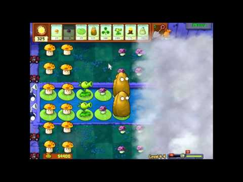 preview-Let\'s Play Plants vs. Zombies! - 010 - Balloon zombies suck (ctye85)