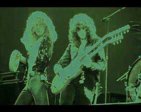 Tekst piosenki Led Zeppelin - Hello Mary Lou po polsku