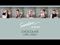 [LYRIC VIDEO] SEVENTEEN (Vocal Unit) - CHOCOLATE (Sub Español)
