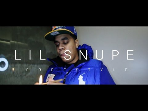 Ike - Lil Snupe (freestyle) Shot By @nikomoney263