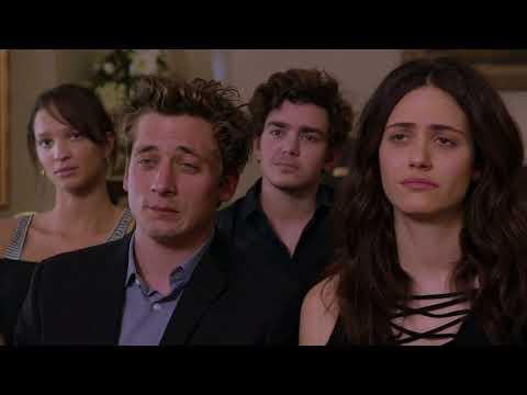 Frank Speaks at Monica's Funeral - Shameless Season 7