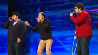 America S Got Talent 2015 Triple Threat Auditions 1
