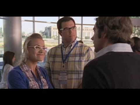 Chuck Season 2 Gag Reel & Bloopers - Chuck Vs. the Chuckles [HQ HD]