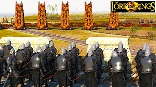 ► 500 LIKES? FOR SIEGE OF GONDOR! LORD OF THE RINGS MOD: Total War Battle Gameplay?► Support me on Patreon - https://www.patreon.com/Simpzy► Cheap Games G2A - https://www.g2a.com/r/simpzy► Twitter - https://twitter.com/SimpzyTotalWar► Facebook - https://www.facebook.com/SimpzyTotalWar/► Steam Group - http://steamcommunity.com/groups/Simpzy► Instagram - http://instagram.com/simpzanator► Twitch - http://www.twitch.tv/simpzanator► Google+ - https://plus.google.com/+Simpzanator ► THE MOD! -http://steamcommunity.com/sharedfiles/filedetails/?id=924001975► Thanks for watching the video! If you enjoyed it and want to see more please subscribe! I spend a lot of my time making these videos and uploading so please support my channel by clicking the like button and leaving a comment! Using Ad-blocker? Support my channel by turning it off!I appreciate all the support!- Simpzy